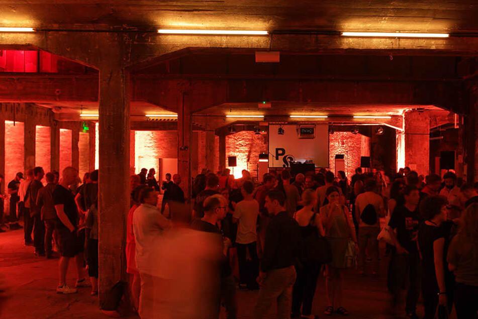 Ein Nachtclub in Berlin: In der Hauptstadt ist eine Hepatitis-A-Welle ausgebrochen. (Symbolbild)