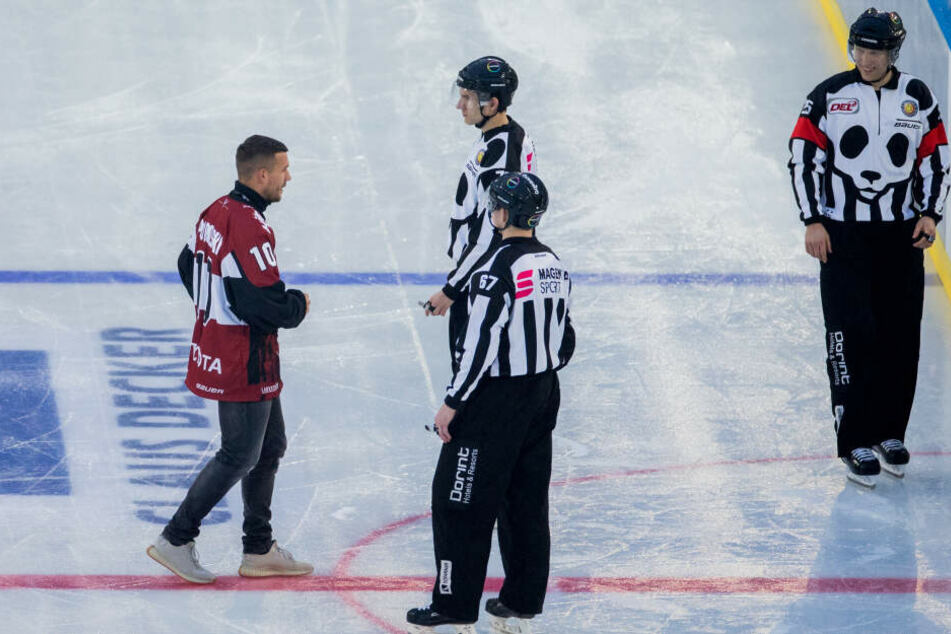 Winter Game Köln Düsseldorf