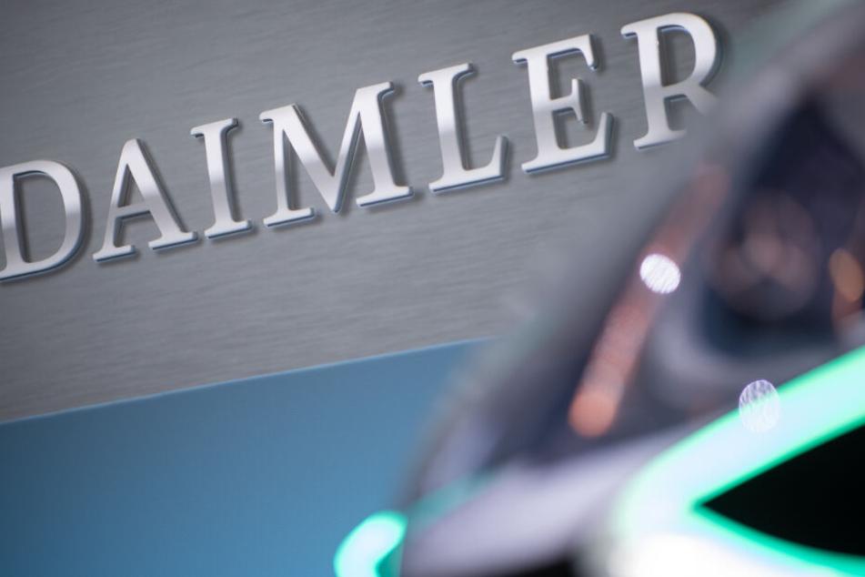 Daimler: Scheuer wütet nach