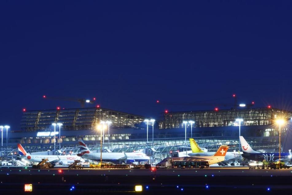 Der Flughafen Stuttgart sieht trotz der Air-Berlin-Pleite optimistisch in die Zukunft.