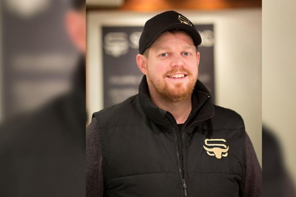 Für Dominik Stollberg war das Geschäft in 2018 lukrativer als im Vorjahr.