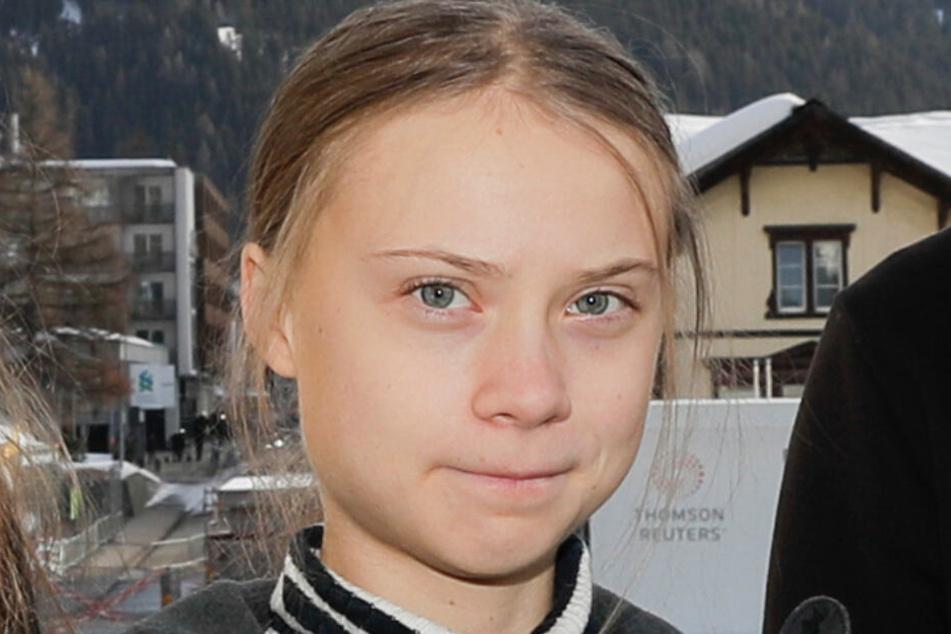 Greta Thunberg (17) meldet sich mit gleich mehreren Botschaften zurück.
