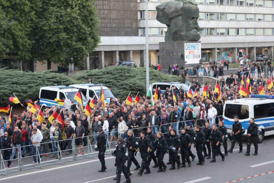 Die Kulturhauptstadt-Jury vermisst die europäische Perspektive der Nazi-Proteste.