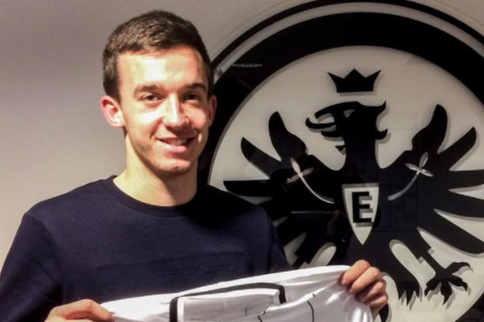 BREAKING NEWS: Eintracht Frankfurt verpflichtet U-21 Nationalspieler von Bosnien-Herzegowina