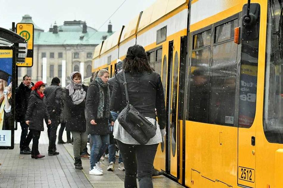 160 Millionen Passagiere wurden 2017 befördert.