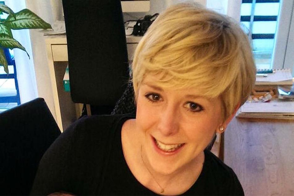 Caroline leidet mit gerade mal 26 Jahren schon zum dritten Mal an Blutkrebs.