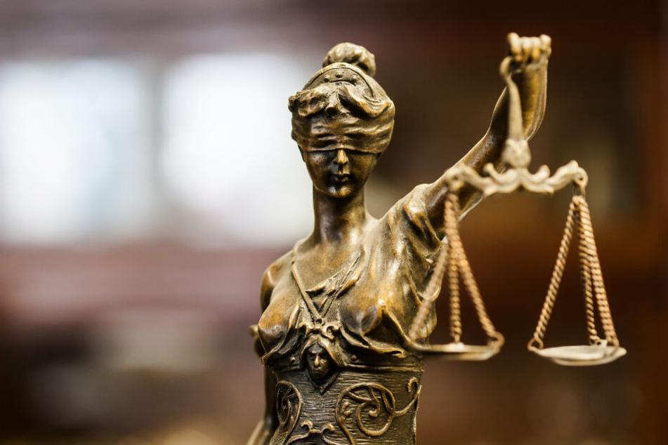 Das Urteil ist noch nicht rechtskräftig. (Symbolbild)