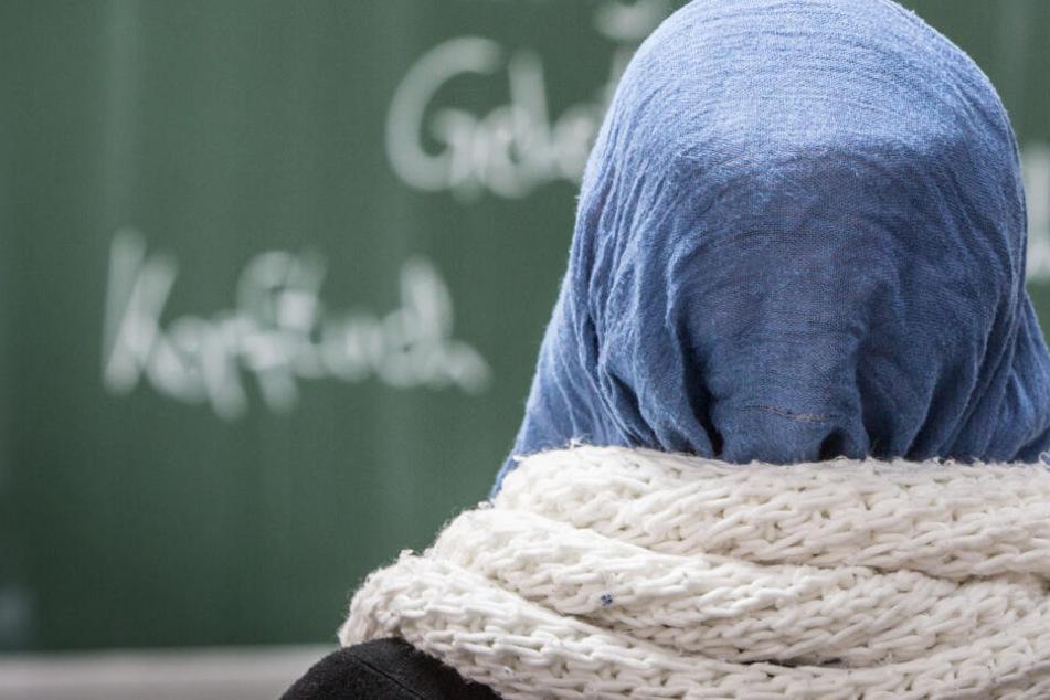 Bei der ganztägigen Veranstaltung geht es um das islamische Kopftuch (Symbolbild).