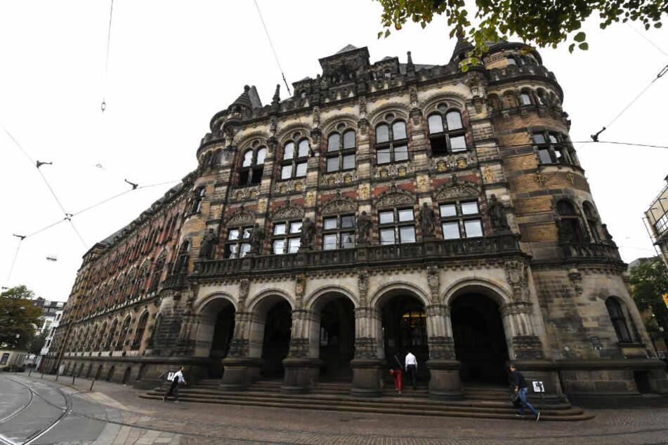 Der Prozess fand vor dem Bremer Landgericht statt.