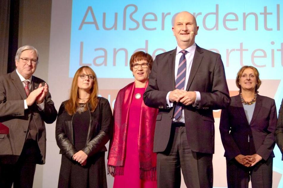 Kenia-Koalition in den Startlöchern: Brandenburgs SPD stimmt zu!