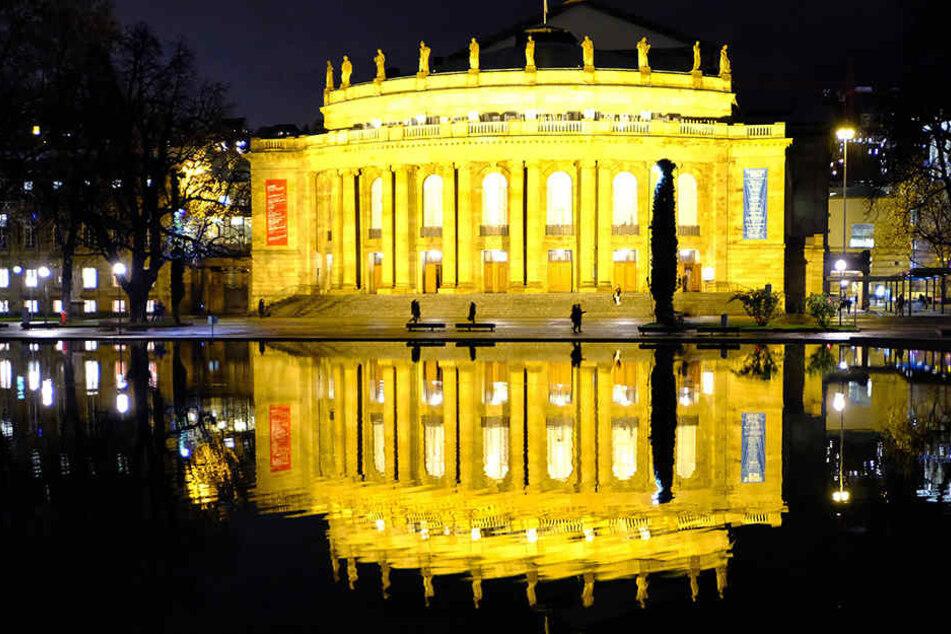 Die Pläne, die Stuttgarter Oper während der anstehenden Sanierung in einem alten Paketpostamt unterzubringen, sind gescheitert.