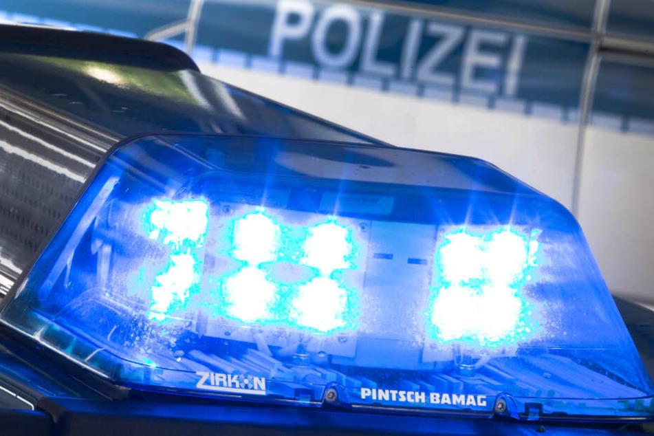Die Polizei Kiel will ein Verbrechen aufklären.