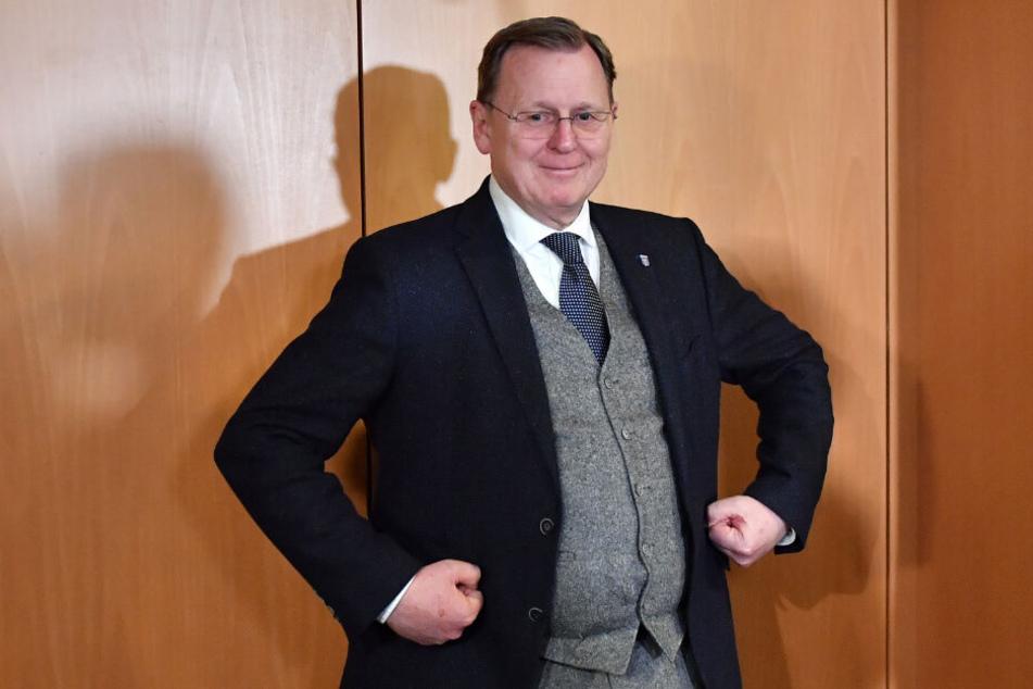 Durchbruch in Thüringen! Ministerpräsidentenwahl im März