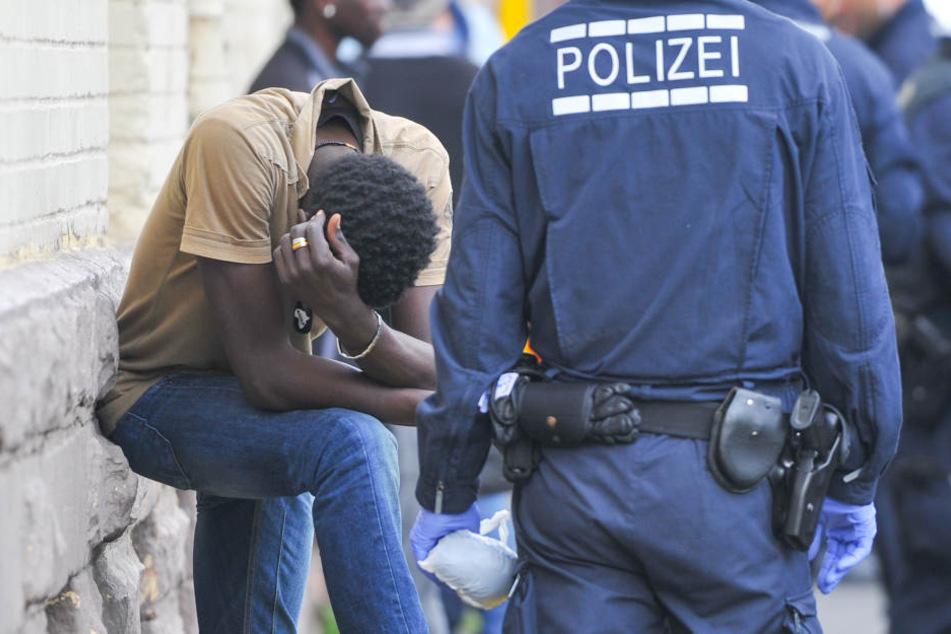 Die Probleme will die Stadt Mannheim jetzt mit Aufenthaltsverboten und Rückführungen lösen.