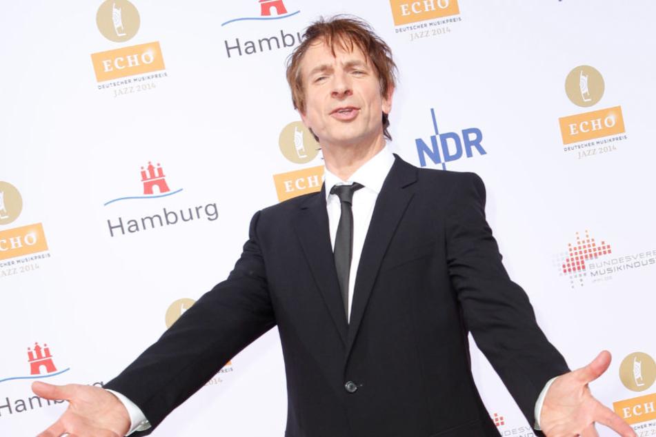 """Bei """"Let's Dance"""" strebt Ingolf Lück trotz zwei linker Füße den Sieg an."""