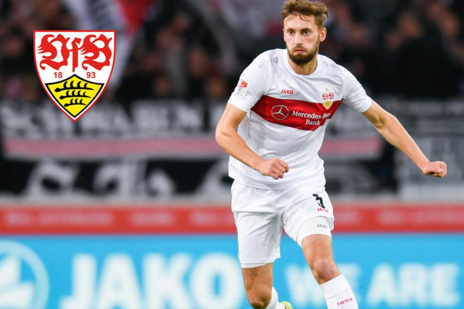 Nach Liverpool-Blitz-Rückkehr: Phillips wohl bald wieder im VfB-Kader
