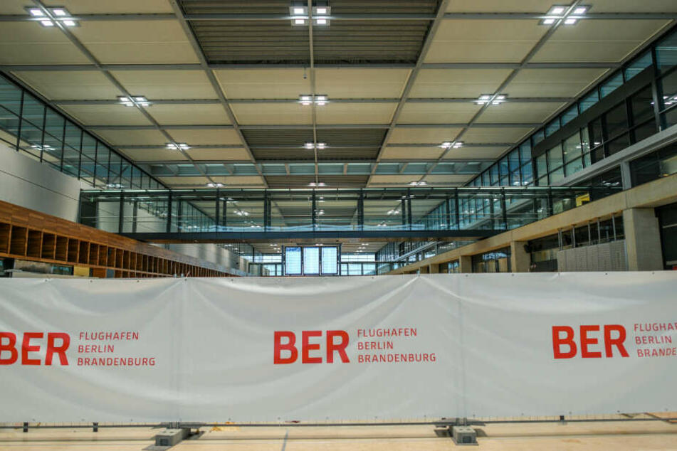 Der neue Hauptstadtflughafen soll am 31. Oktober 2020 eröffnen.