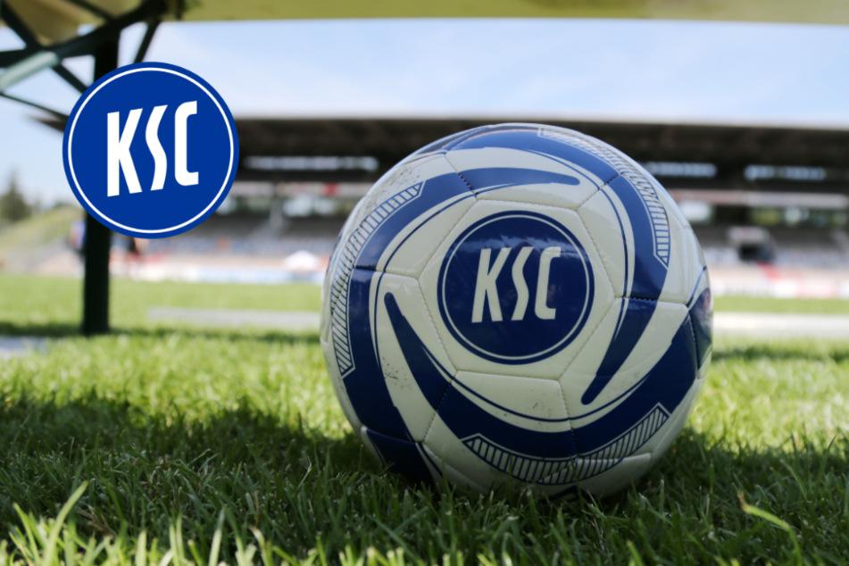 Beim KSC stimmen jetzt Fans über die Insolvenz ab!