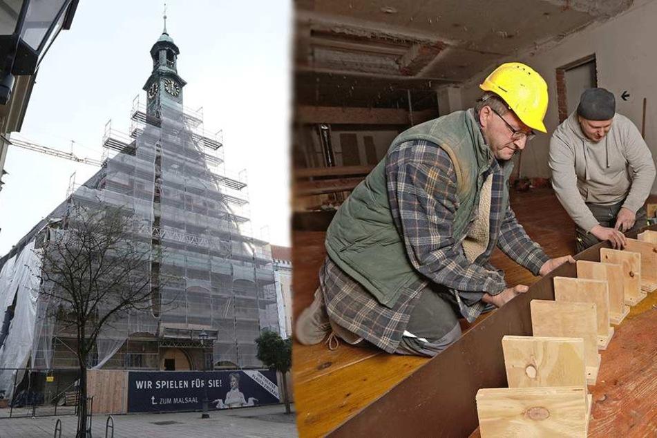 Gewandhaus-Affäre: Entlassung von Architekt war lange geplant