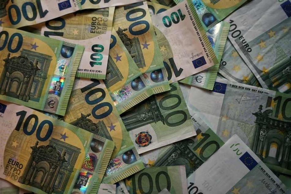 Insgesamt befinden sich 18 Millionen Euro im Jackpot.