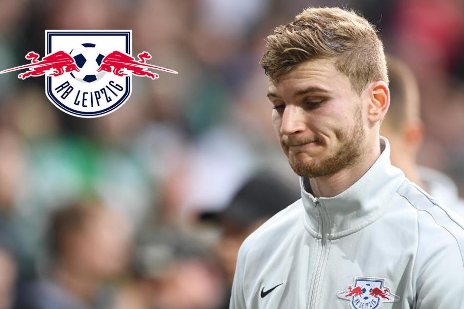 Abgeschlagen Letzter! In diesem Ranking versagt RB Leipzig