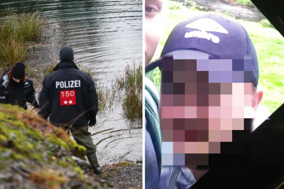 Traurige Gewissheit: Mann nach Oktoberfest tot aus Fluss geborgen