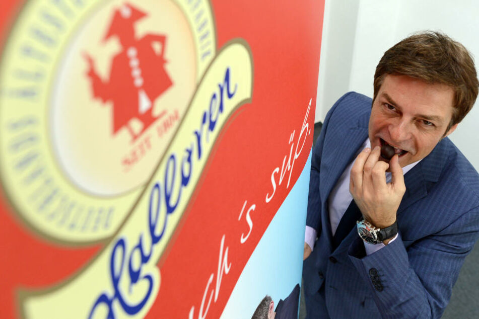 Vorstandschef Klaus Lellé verlässt den Schokoladenhersteller Halloren Ende April.