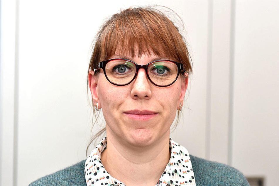 "Grünen-Politikerin Katja Meier (39) sieht im Schritt Duligs ""Torschlusspanik""."