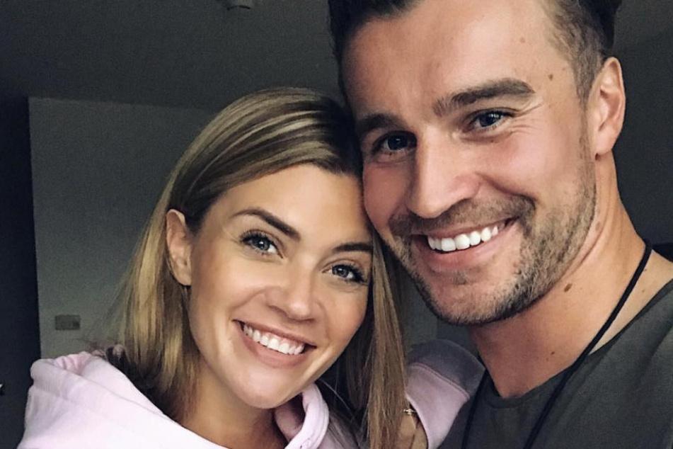 Nur zwei Monate nach dem großen Bachelorette-Finale trennten sich Nadine Klein (32) und Alexander Hindersmann (30).