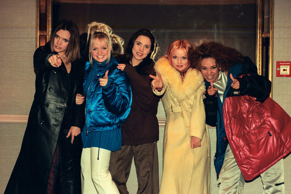 Wannabe 25: The Spice Girls are back with a blast from the past and more!