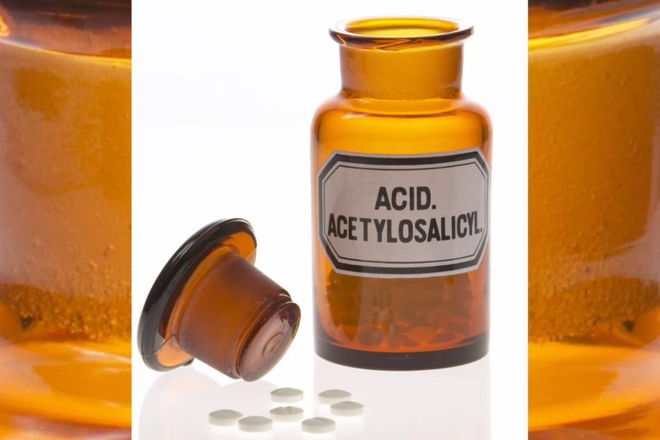 Zwei Jahre schneller als Bayer: 1897 präsentierten die Radebeuler die erste industriell hergestellte Acetylsalicylsäure. 1899 kam Bayer damit als Aspirin auf den Markt.