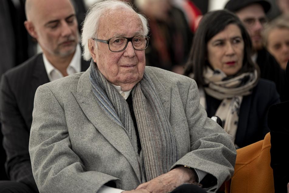 Gemeinsam mit seiner Ehefrau Ulla hat Heiner Pietzsch (91) einen enorm wertvollen Beitrag zu Kunst und Kultur in Berlin beigetragen.
