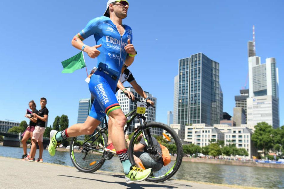 Ironman Germany: Mega-Duell der deutschen Eisenmänner steht bevor