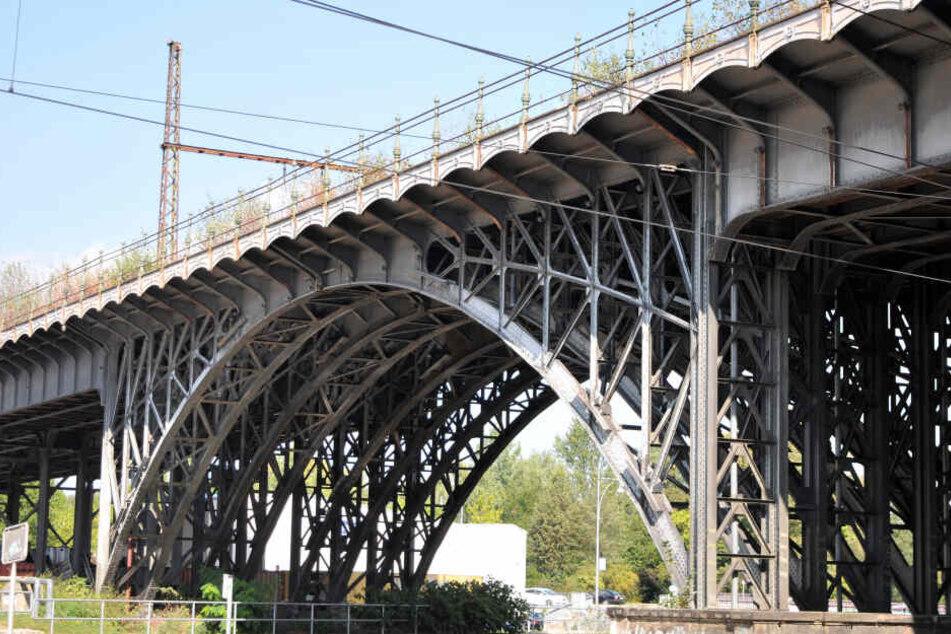 Chemnitzer Viadukt gerettet: Sanierung ohne Lärmschutzwände