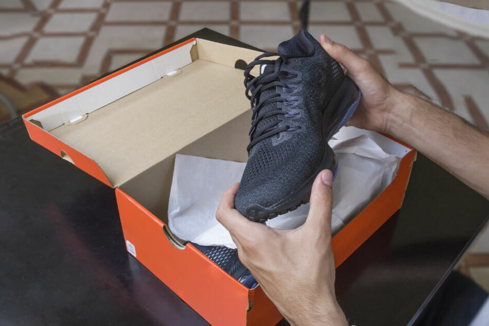 Im vergangenen Jahr wuchs der Onlinehandel mit Schuhen um rund fünf Prozent. (Symbolbild)