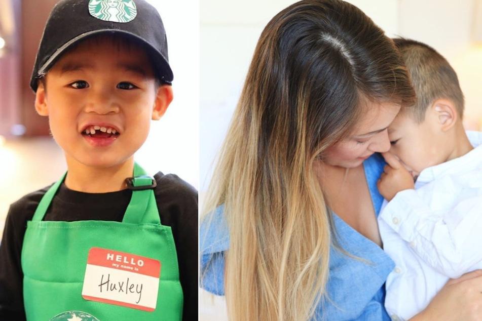 Adoptions-Skandal! YouTuberin gibt behindertes Kind ab, Werbekunden lassen sie fallen