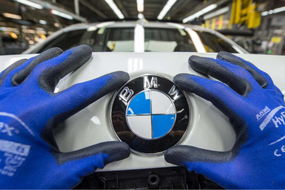 Welche Modelle BMW in Ungarn herstellen wird, ist noch nicht bekannt.