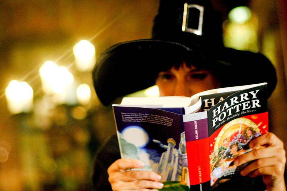 Die Uni Bonn feiert das 20-jährige Jubiläum des ersten Harry-Potter-Buches mit einem Kongress.