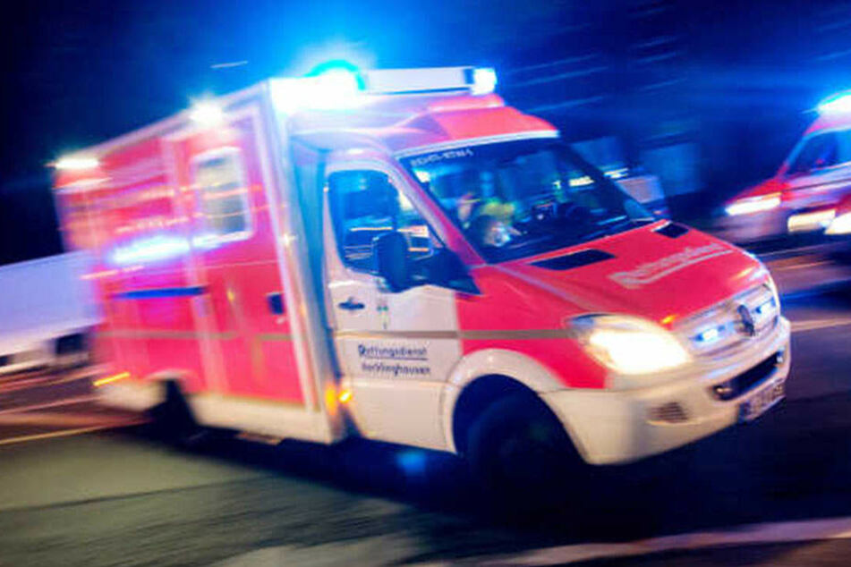 In Schöneberg kam es zu einem schweren Unfall. (Symbolbild)