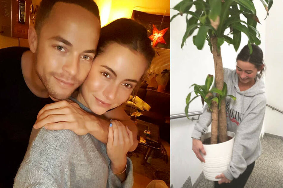 Bachelor-Jenny hat es getan: Für Andrej packt sie die Koffer!