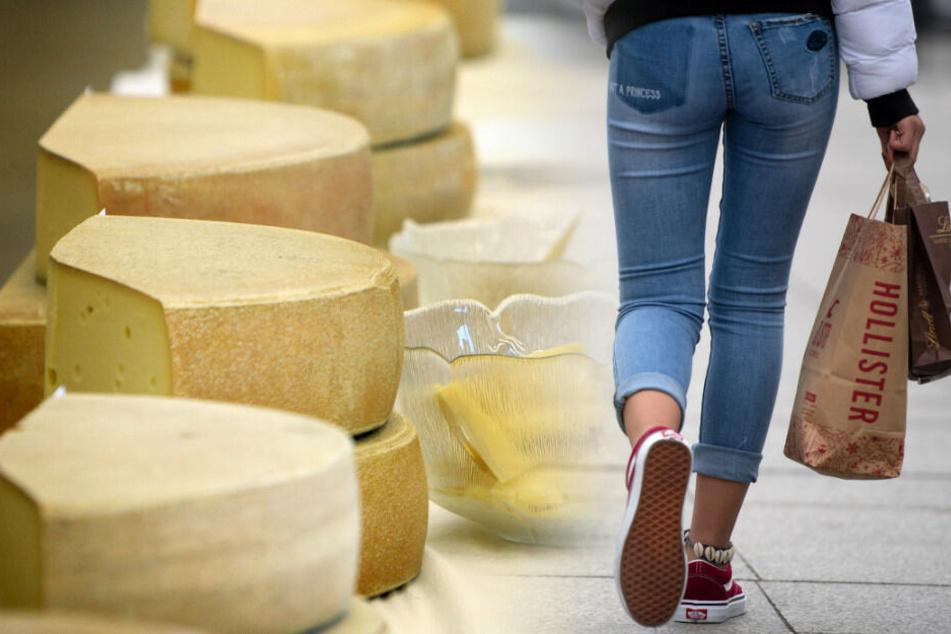 Verkaufsoffener Sonntag oder doch alles Käse? Das ist Euer Sonntag in Berlin