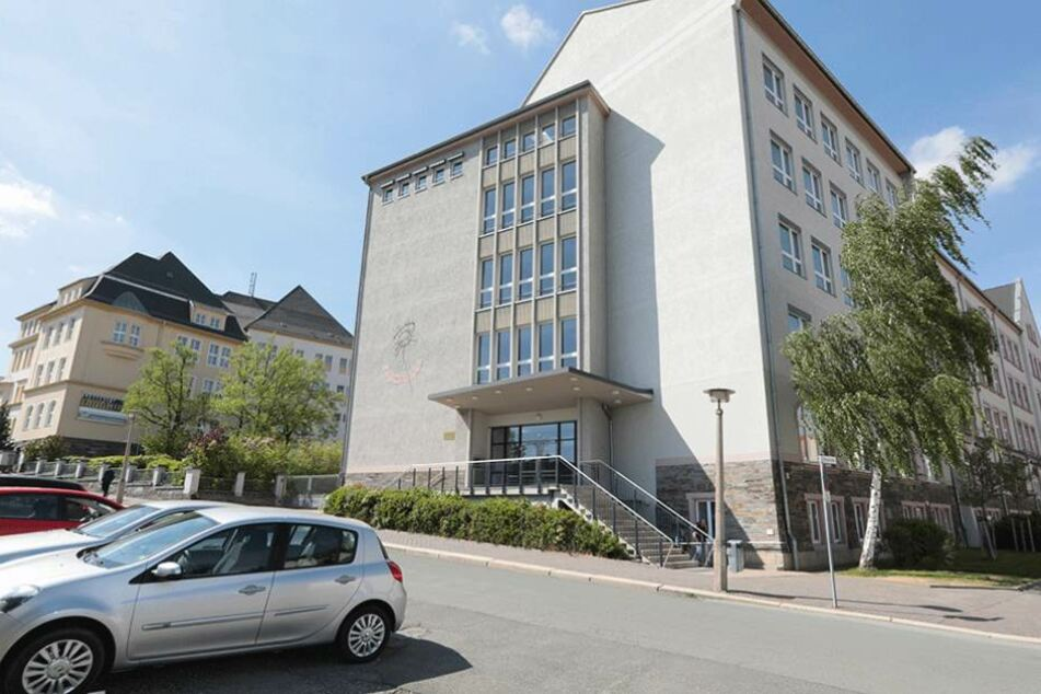Die Stadt Plauen soll eine oder gar zwei Oberschulen schließen. Unter anderem ist die Dittesschule in Gefahr.
