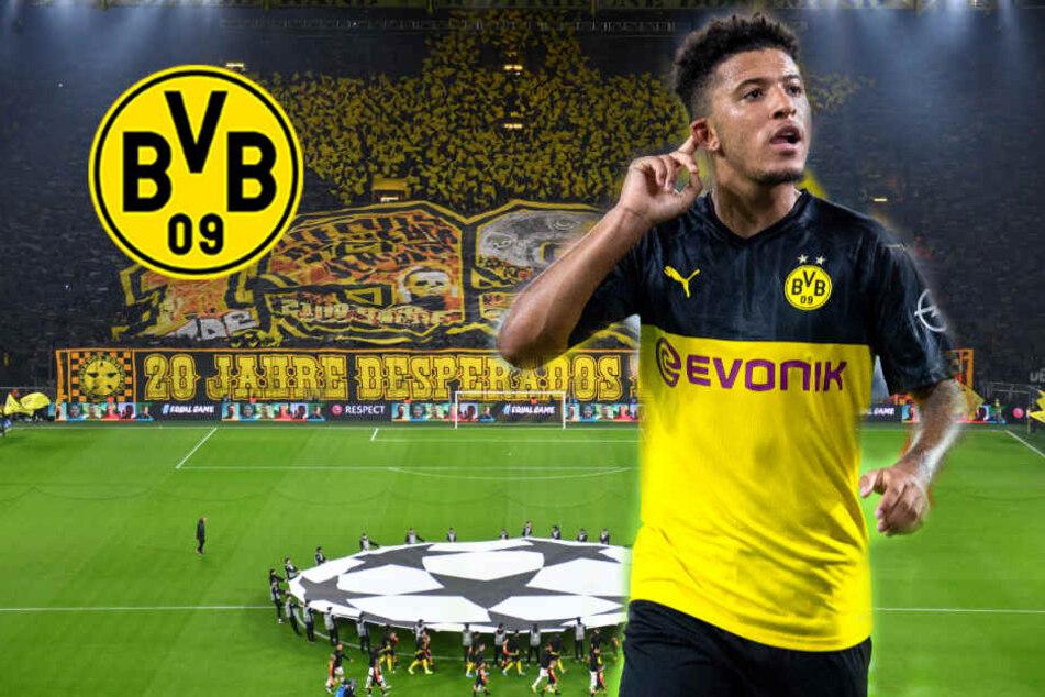 BVB macht richtig Kasse: Nächster Mega-Millionen-Deal für Dortmund!