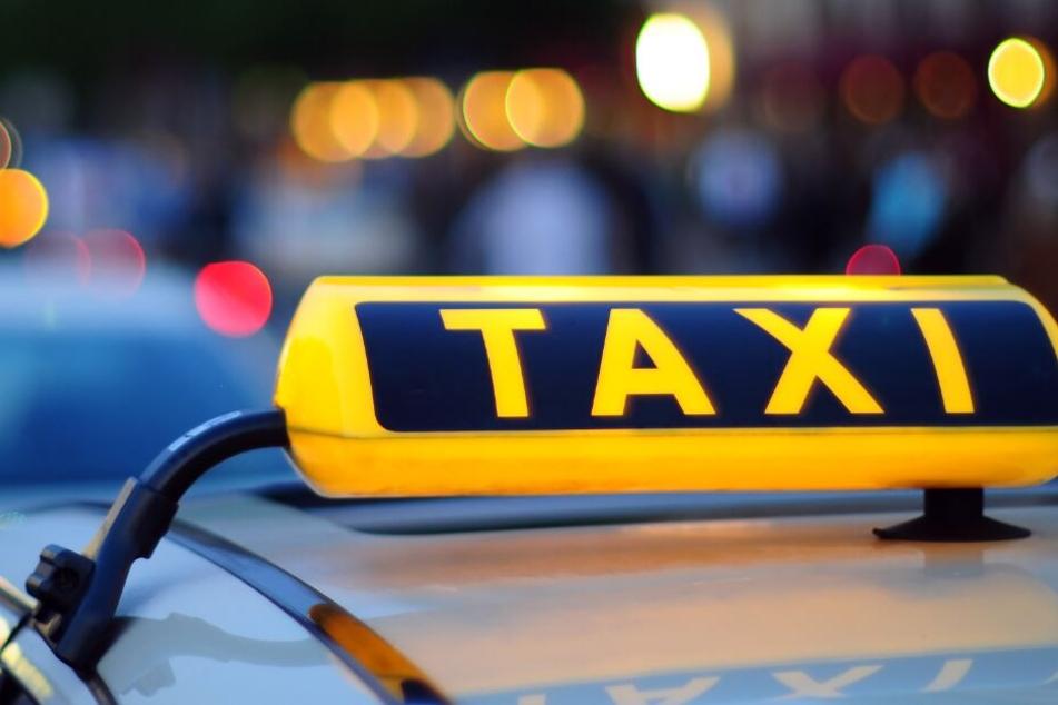 Hier wird Taxifahren bald richtig teuer!