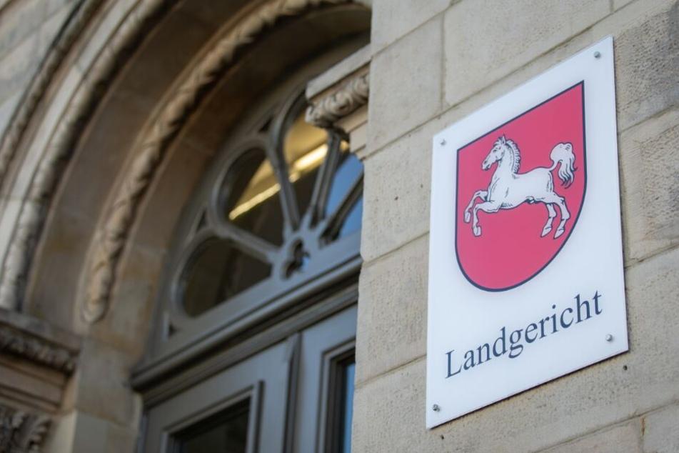 Das Landgericht Osnabrück will am Freitag ein Urteil fällen.
