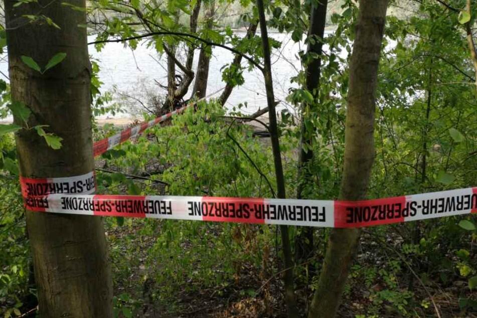 Vermisster Schwimmer tot aus dem Höhenfelder See geborgen
