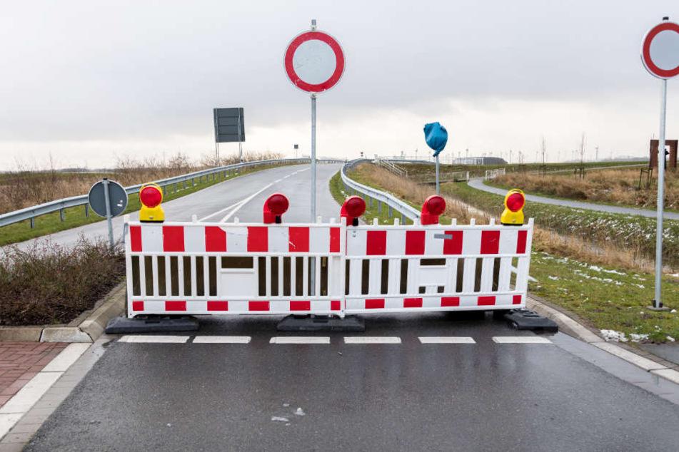 Diese Straße in Ostfriesland hat 8,4 Millionen Euro gekostet.