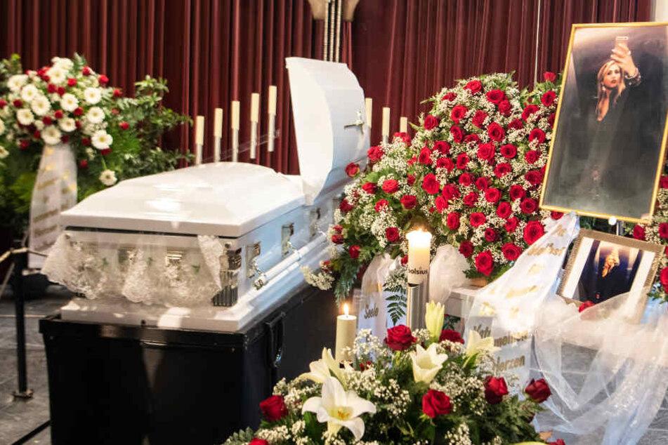 Blutnacht von Hanau: Freunde und Verwandte nehmen Abschied von Opfer