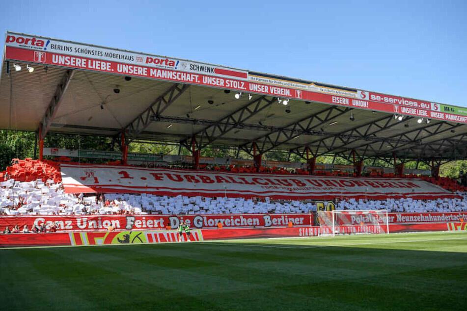 Auch die nächsten Heimspiele im Stadion An der Alten Försterei sind terminiert.