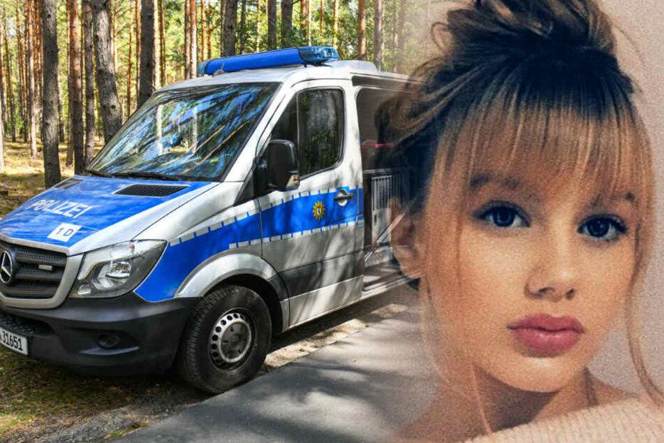 Rebecca gilt seit dem 18. Februar als vermisst.